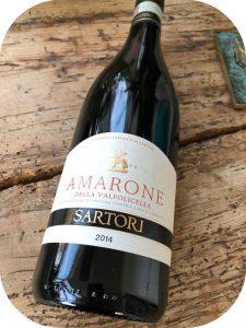 2014 Sartori, Amarone della Valpolicella, Veneto, Italien