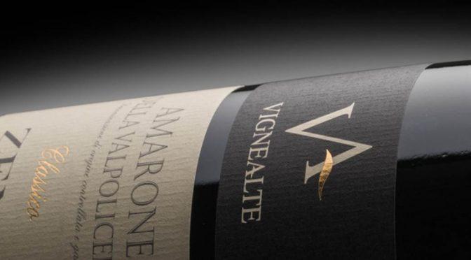 2013 Zeni, Amarone della Valpolicella Classico Vigne Alte, Veneto, Italien
