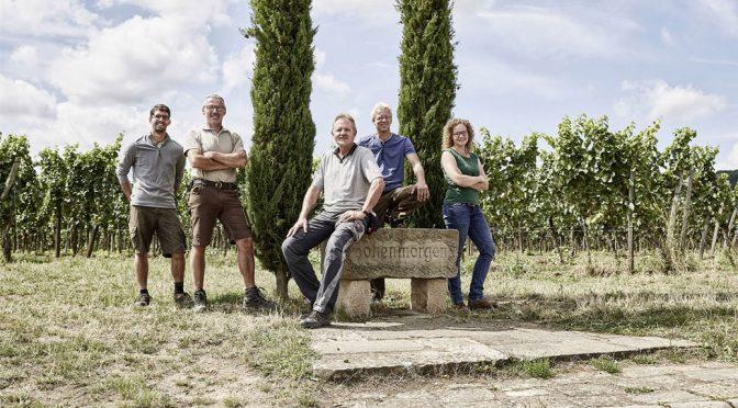2017 Weingut Geheimer Rat Dr. Von Bassermann-Jordan, Deidesheim Riesling Trocken, Pfalz, Tyskland