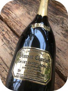 2013 Vincent Charlot, L´Or des Basses Ronces Blanc de Blancs Extra Brut, Champagne, Frankrig