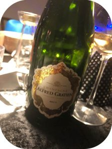 N.V. Alfred Gratien, Champagne Brut Classique, Champagne, Frankrig