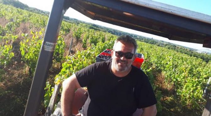 2016 Laurent Lebled, On est su l'Sable, Loire, Frankrig