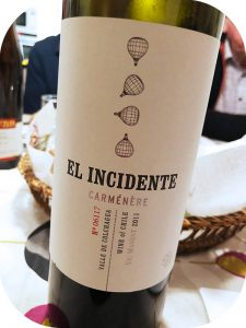 2011 Viu Manent, El Incidente, Colchagua, Chile