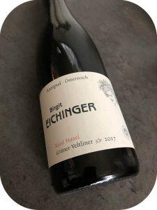 2017 Weingut Birgit Eichinger, Grüner Veltliner Ried Strasser Hasel, Kamptal, Østrig