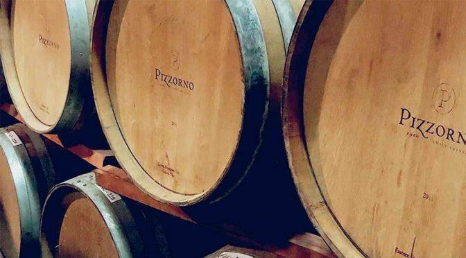 2015 Pizzorno, Select Blend Reserva, Canelones, Uruguay