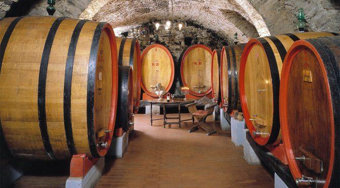 2011 Fuligni, Brunello di Montalcino, Toscana, Italien