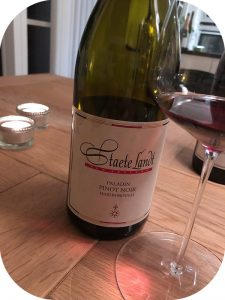 2013 Staete Landt, Paladin Pinot Noir, Marlborough, New Zealand