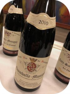 2010 Domaine Digioia-Royer, Chambolle-Musigny, Bourgogne, Frankrig