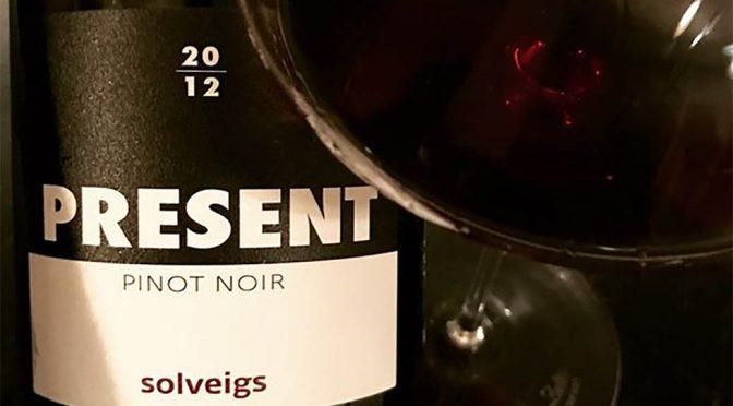 2012 Weingut Solveigs, Pinot Noir Present, Rheingau, Tyskland