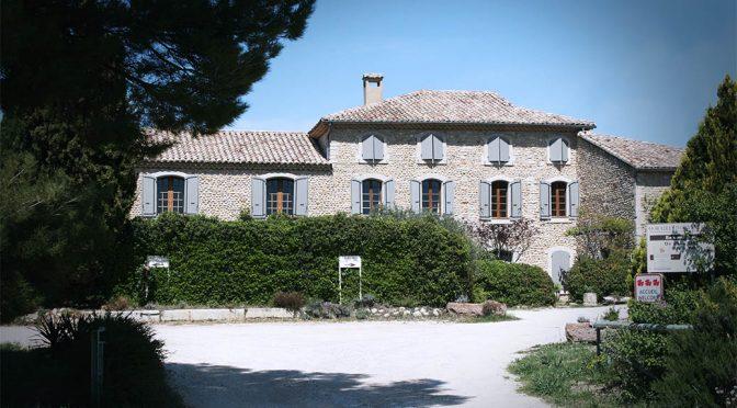 2015 Clos du Père Clément, Cuvée Père Clément Visan, Rhône, Frankrig