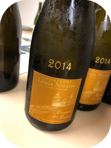 2014 Louis Nicaise, Meuniers des Moines Extra Brut, Champagne, Frankrig