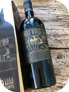 2016 Provinco Italia, Old World Cuvée 99 Rosso Da Uve Appassite, Puglia, Italien