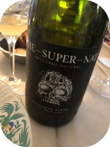 2017 Supernatural Wine Co, Pétillant Naturel The-Super-Nat, Hawkes Bay, New Zealand
