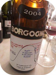 2004 Borgogno, Barolo Le Teorie, Piemonte, Italien
