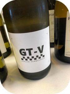 2018 LePlan-Vermeersch, GT-Viognier, Rhône, Frankrig