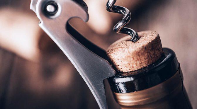 Houlbergs Vinblog tester proptrækkere … hvilken type er bedst?