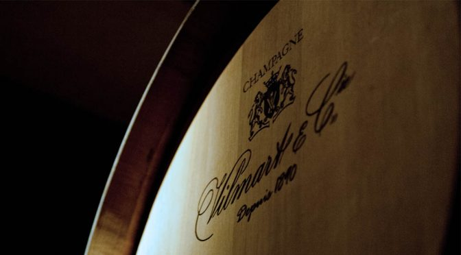 2014 Vilmart & Cie, Grand Cellier d'Or Premier Cru, Champagne, Frankrig
