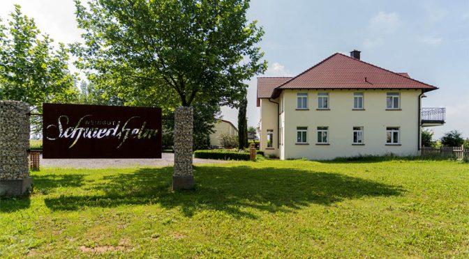 2015 Weingut Schwedhelm, Klosterstück Spätburgunder, Pfalz, Tyskland
