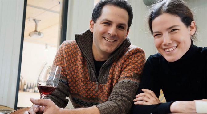 2015 Weingut Zuschmann Schöfmann, Pinot Noir Muschelkalk Selektion, Niederösterreich, Østrig