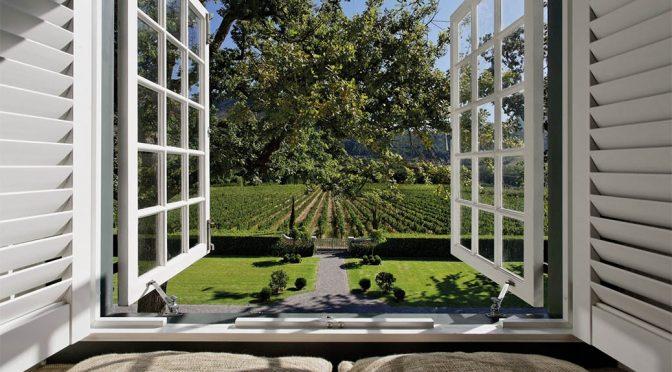 2017 Grande Provence Heritage Wine Estate, Angel Tears Le Chocolat Pinotage, Western Cape, Sydafrika