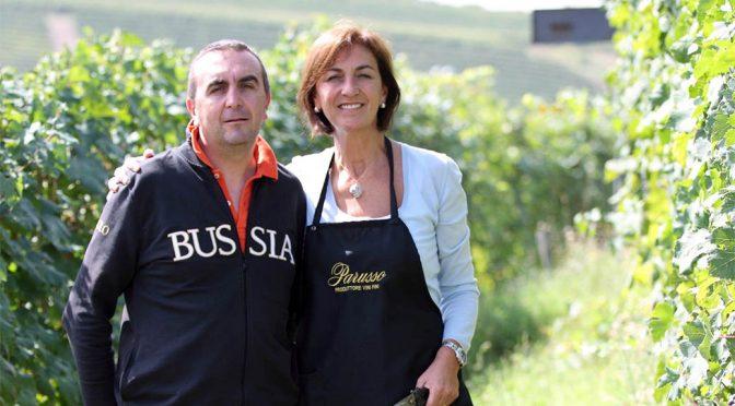 2013 Parusso, Barolo Bussia, Piemonte, Italien