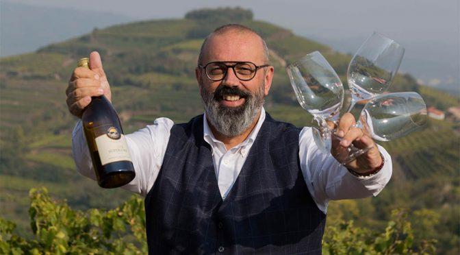 2016 Cantina di Monteforte, Soave Superiore Classico Castellara, Veneto, Italien