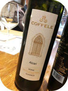 2016 Coffele, Soave Classisco Alzari, Veneto, Italien
