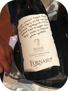 2016 Damiano Fornaro, Soave Classico Anfora, Veneto, Italien