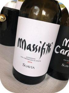 2016 Suavia, Massifitti, Veneto, Italien