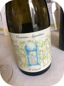 2012 Vicentini Agostino, Soave Superiore Il Casale, Veneto, Italien