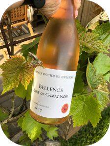 2017 Maison Roche de Bellene, Bellenos Rosé Gamay Noir, Bourgogne, Frankrig