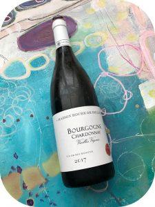 2017 Maison Roche de Bellene, Bourgogne Chardonnay Vielles Vignes, Bourgogne, Frankrig