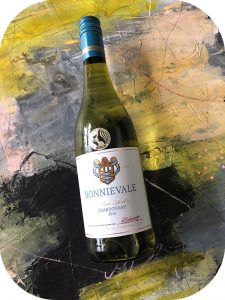 2018 Bonnievale Wines, River Collection Chardonnay, Western Cape, Sydafrika