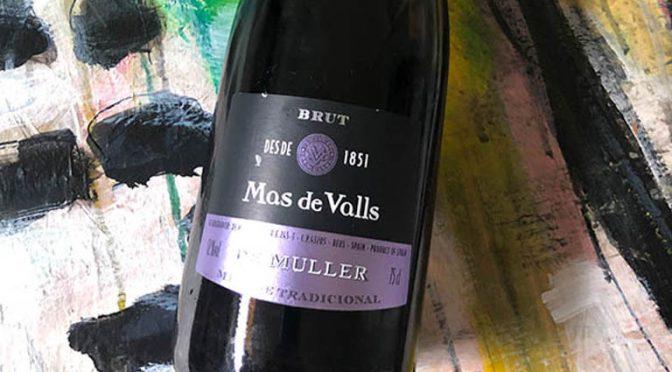 N.V. De Muller, Mas de Valls Brut, Katalonien, Spanien
