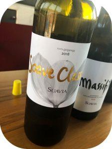 2018 Suavia, Soave Classico, Veneto, Italien