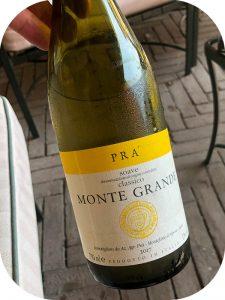 2017 Graziano Prà, Monte Grande Soave Classico, Veneto, Italien
