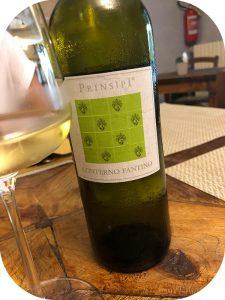 2018 Conterno Fantino, Langhe Bianco Princìpi, Piemonte, Italien