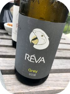 2018 Réva, Langhe Bianco Grey, Piemonte, Italien