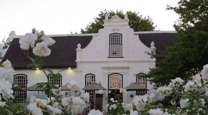 2018 Neethlingshof, Sauvignon Blanc, Stellenbosch, Sydafrika