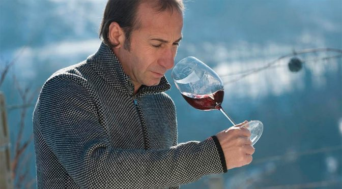 2016 Paolo Conterno, Langhe Nebbiolo A Mont, Piemonte, Italien