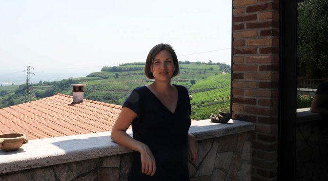 Besøg hos Suavia … og mit andet møde med Alessandra Tessari