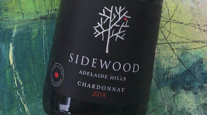 2017 Sidewood Estate, Chardonnay, Adelaide Hills, Australien