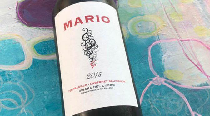 2015 Vega Clara, Mario, Ribera del Duero, Spanien