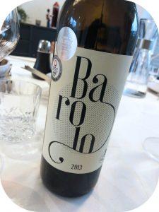 2013 Cantine di Ora, Barolo Casali del Barone, Piemonte, Italien