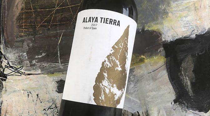 2017 Bodegas Atalaya, Alaya Tierra, Castilla-La Mancha, Spanien