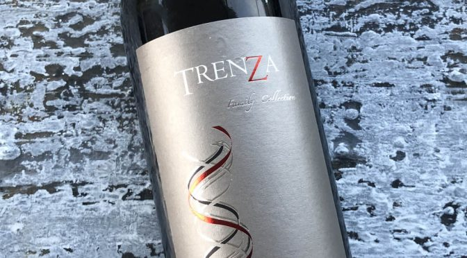 2012 Bodega Trenza, Trenza Family Collection, Murcia, Spanien