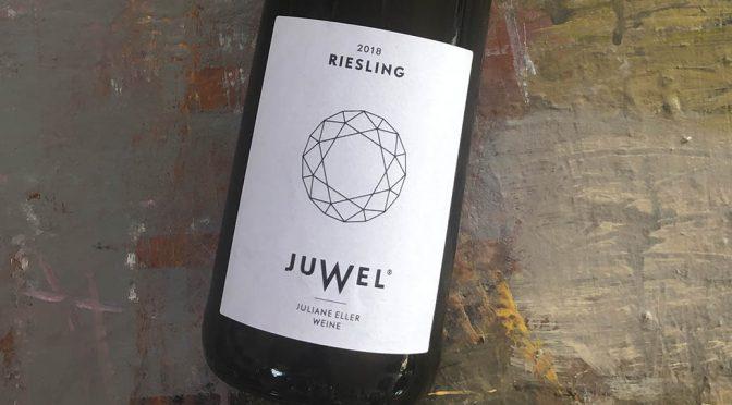 2018 Weingut Juwel, Riesling, Rheinhessen, Tyskland