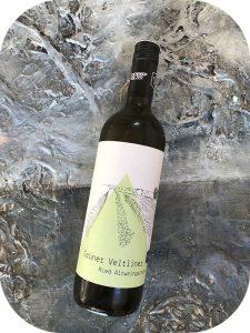 2018 Weingut Eschenhof Holzer, Grüner Veltliner Altweingarten, Wagram, Østrig