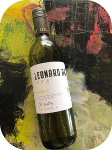 2018 Calabria Family Wines, Leonard Road Villa 116 Chardonnay, New South Wales, Australien