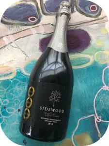 2014 Sidewood Estate, Cuvée Chloe Sparkling, Adelaide Hills, Australien
